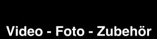 Kleinanzeigen Videokamera Fotoapparat Zubehör Foto Video DSLR DSLM - Kostenlos
