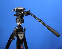 Neigekopf Manfrotto 136a.jpg - Kameraneiger